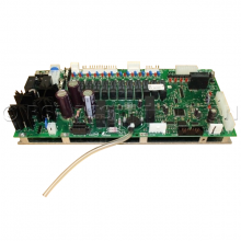 RSPF980P3 IPSO Platine puissance Quantum SILVER