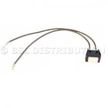 Micro-contact fer à repasser H1ENEW - H2ENEW avec câbles