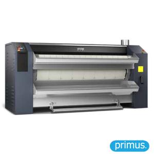 PRIMUS I50/250 - Sécheuse repasseuse professionnelle, cylindre 500 x 2500 mm Automatique. (Déstockage)
