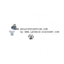 207/00005/00 IPSO Vis fixation poignée de porte