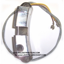 217/00017/00 IPSO Verrouillage de hublot
