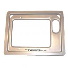123/00008/03 IPSO Cadre couvercle bac savon PB2