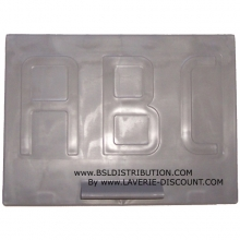 2230010301 COUVERCLE BAC LESSIVE PVC PB3