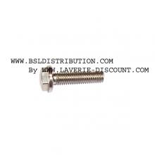 2070013100 BOULON ORNEMENTAL INOX M6x20 BAC SAVON PB3