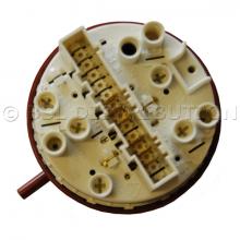 RSP802299P IPSO Pressostat 2 niveaux, grand hublot
