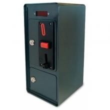 BOX 1100 - Centrale de paiement : Boîtier de commande avec monnayeur.