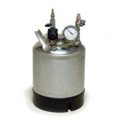 Reservoir pour détachage avec savon