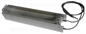 Resistance UDH‐197MM 2000W/220V  Heater W2000 V220 X Triphase