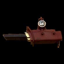 252/00002/01 IPSO Charbon pour moteur Selni (La pièce)