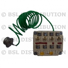 209/00243/00 Thermostat EMERSON IPSO