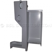 RSP803669 IPSO Dessus tiroir bac lessive
