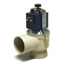 GR50-GI-851221 Electrovanne eau SIRAI D 137