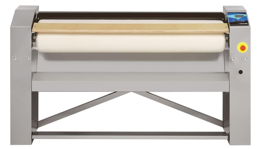 repasseuse rouleau cylindre de 250x1000 mm automatique. Black Bedroom Furniture Sets. Home Design Ideas
