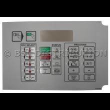 70130301 PRIMUS Autocollant DA Micro OPL