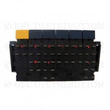 GR50-GI-851035 GRANDIMPIANTI Program selector 6 buttons