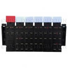 GR50-GI-851037 GRANDIMPIANTI Program selector 6 buttons