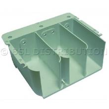 PRI505041027 PRIMUS Bac lessive partie intérieur