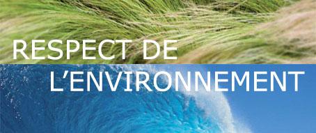 La solution écologique alternative au Nettoyage à sec, respecte l'environnement, la santé des utilisateurs.
