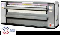 MII/150 - Sécheuse repasseuse à rouleau cylindre 500 x 1500 mm