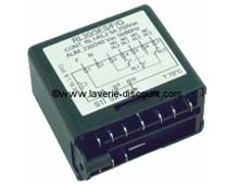 Contrôleur niveau d'eau électronique GICAR RL30