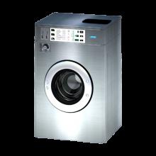 Lave-linge blanchisserie à cuve suspendue à super essorage - PRIMUS C8