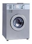 PRIMUS C8 - Lave-linge 8 KG Professionnel, Cuve suspendue, Super essorage.