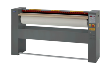 PRIMUS I25/100 - Repasseuse à rouleau cylindre de 1000x250 mm Automatique