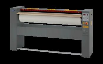 Repasseuse à rouleau cylindre de 250x1400 mm Automatique.