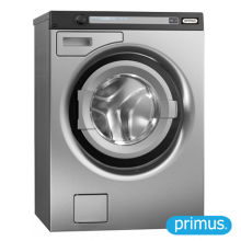 Laveuse Essoreuse laverie PRIMUS SC65, à cuve suspendue et super essorage.