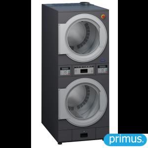 PRIMUS T13/13 - Colonne double séchoir rotatif laverie automatique.