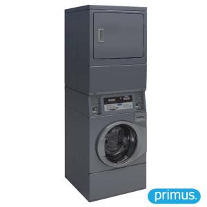 PRIMUS SPS et SDS 10 - Colonne de Lavage Professionnelle 2 x 10 KG Laverie Automatique.
