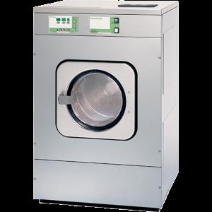 GRANDIMPIANTI WR8 - Lave-linge industriel 8 KG Blanchisserie, fixe à sceller, à simple essorage.