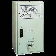 DL1000 - Distributeur de lessive en poudre pour laverie