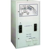 DL2000 - Distributeur de lessive en vrac et d'assouplissant liquide pour laverie