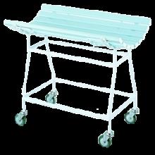 Table incurvée