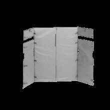 Carénage plastifié serie 129