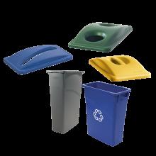 Collecteur à déchets