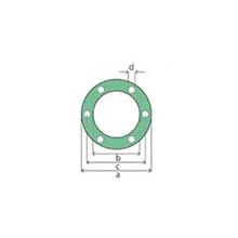 Joint 6 trous pour résistance électrique chauffante