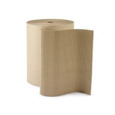 Carton ondulé simple face 50cm x 50m