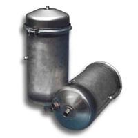 Boite inox pour filtre cartouche