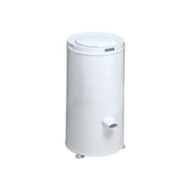 Essoreuse à linge blanche professionnelle  4.5 Kg.