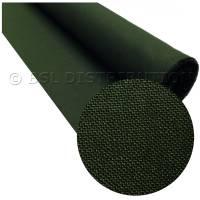 Tissu nomex vert (vente au mètre)
