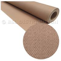 Tissu fibre de verre-ptfe à grillage rigide (vente au mètre)
