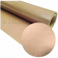 Tissu fibre de verre-ptfe (vente au mètre)
