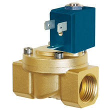 Electrovanne eau CEME 8514