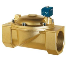 Electrovanne eau CEME 8618