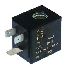 Z614A - Bobine SIRAI L 145