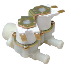 Electrovanne eau RPE-ELBI 2 Voies
