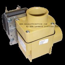 GR422090025600 GRANDIMPIANTI Drain valve 90° DOD