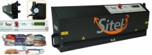 Emballeuse Scelleuse Sitel 3 automatique pour emballer et souder sous vide dans les Laveries
